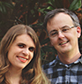 Kim Hawkins and Andy Hawkins, owners of EventsWholesale.com
